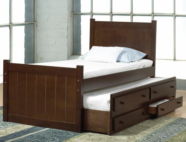polsterbett mit bettkasten eine geniale idee f r ihr schlafzimmer. Black Bedroom Furniture Sets. Home Design Ideas