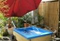 Garten Pool selber bauen – eine verblüffende Idee!