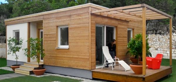 preiswerte-minihäuser-kleines-fertighaus - moderne gestaltung