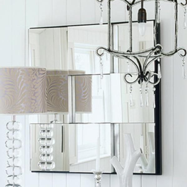 Moderne spiegel 37 kreative designs - Moderne spiegels ...