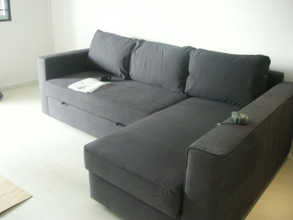 schlafsofa ikea m belideen. Black Bedroom Furniture Sets. Home Design Ideas