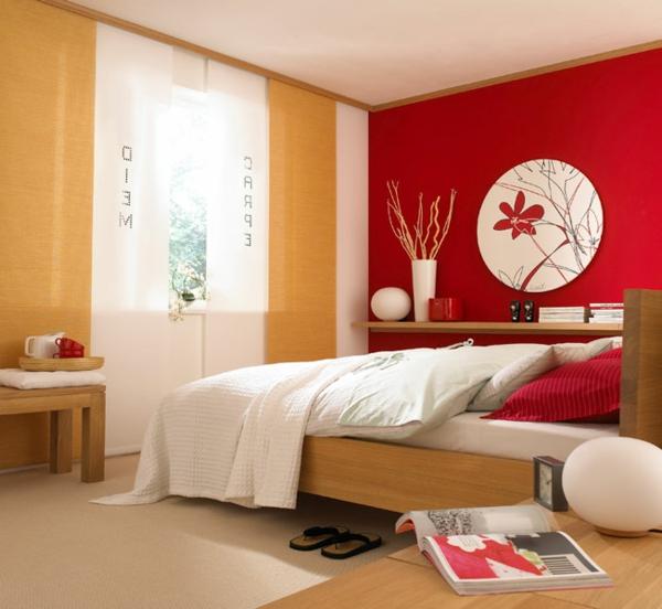 schlafzimmer gestalten vorschl ge. Black Bedroom Furniture Sets. Home Design Ideas
