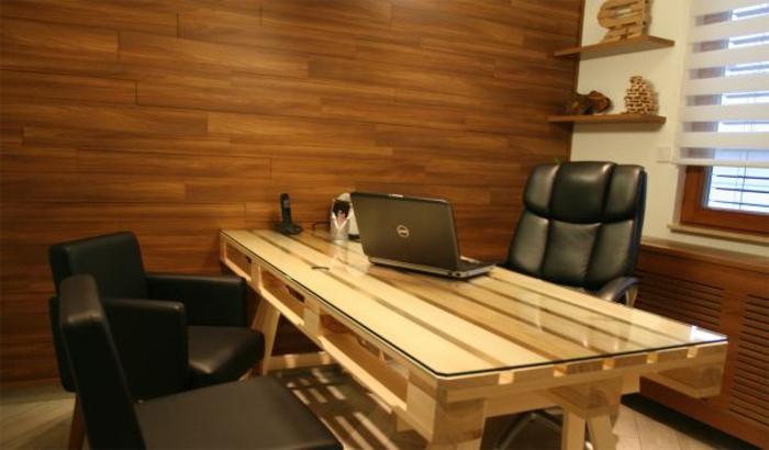 Nauhuri | Schreibtischplatte Holz ~ Neuesten Design, Attraktive Mobel