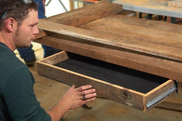 Schreibtisch Selber Bauen 106 Originelle Vorschläge Archzinenet