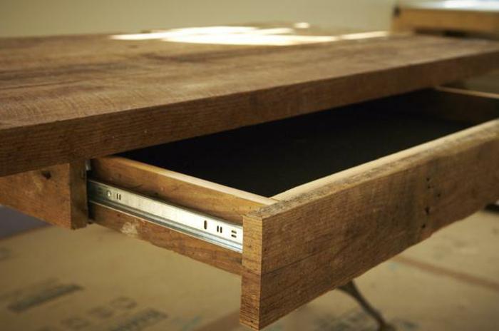pc tisch bauen