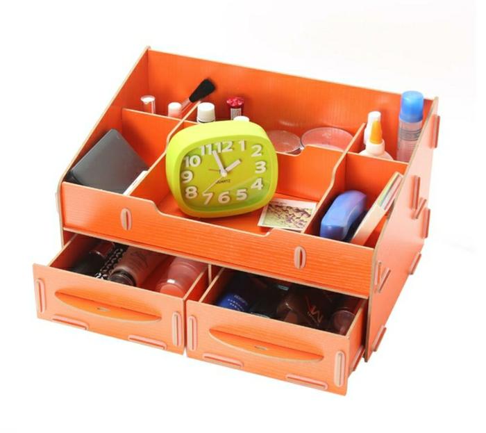 schubladen-selber-bauen-orange-gestaltung-diy-ideen