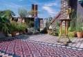 Moderner Terrassenteppich – 40 interessante Vorschläge
