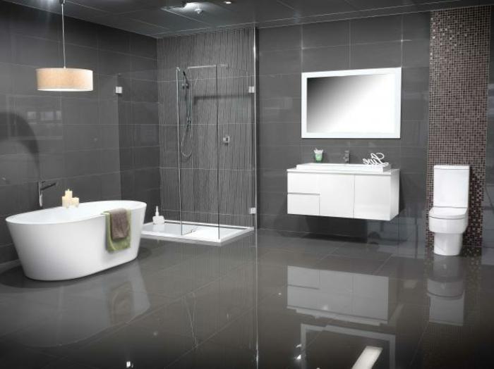 wandfarbe-badezimmer-schöne-graue-nuancen