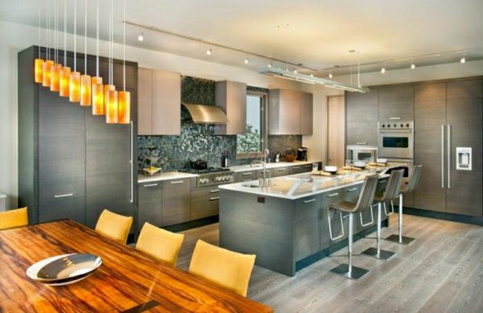 design : wohnzimmer gelb grau ~ inspirierende bilder von ... - Wohnzimmer Gelb Orange