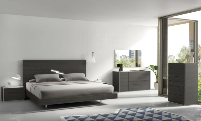 ral graut ne f r wohnzimmer. Black Bedroom Furniture Sets. Home Design Ideas
