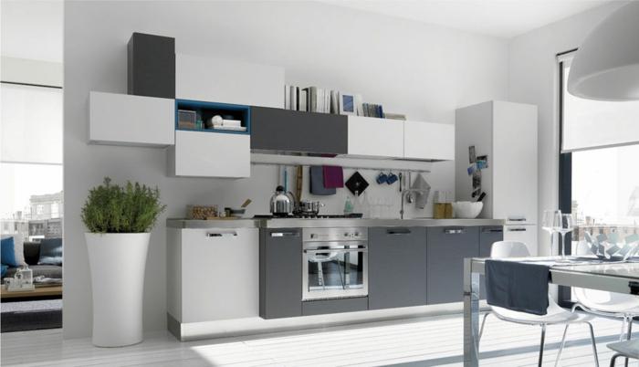 wandfarben-in-grauen-nuancen-tolle-küche
