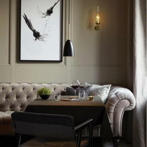 Farbe Taupe Wohnzimmer Kreative Deko Ideen Und Innenarchitektur