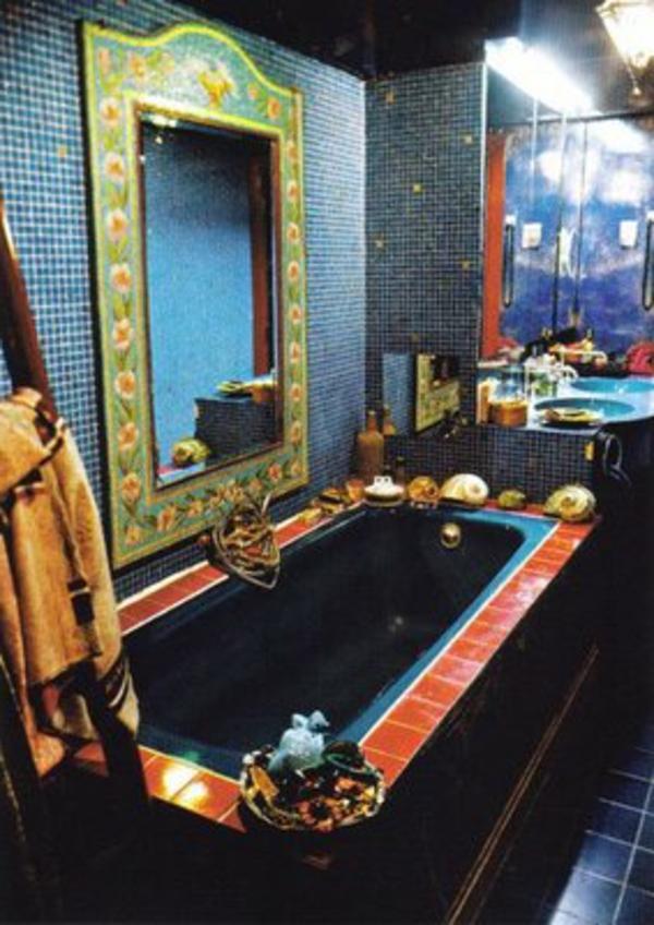 Kreativ bad badezimmer inspiration f r for Kreative badezimmergestaltung