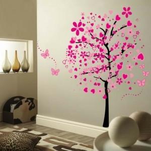 1001 ideen und inspirationen wie sie tolle fr hlingsdeko. Black Bedroom Furniture Sets. Home Design Ideas