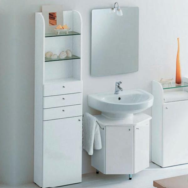 Badezimmer Deko Xxl: 57 Wunderschöne Ideen Für Badezimmer Dekoration