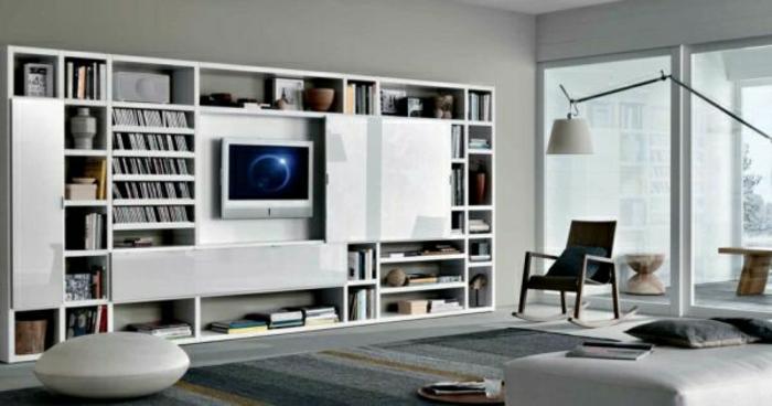 wohnzimmer-elegant-gestalten-wandfarbe-grautöne