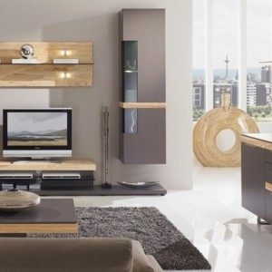 1001 ideen f r fernsehwand gestaltungen ideen und tipps. Black Bedroom Furniture Sets. Home Design Ideas