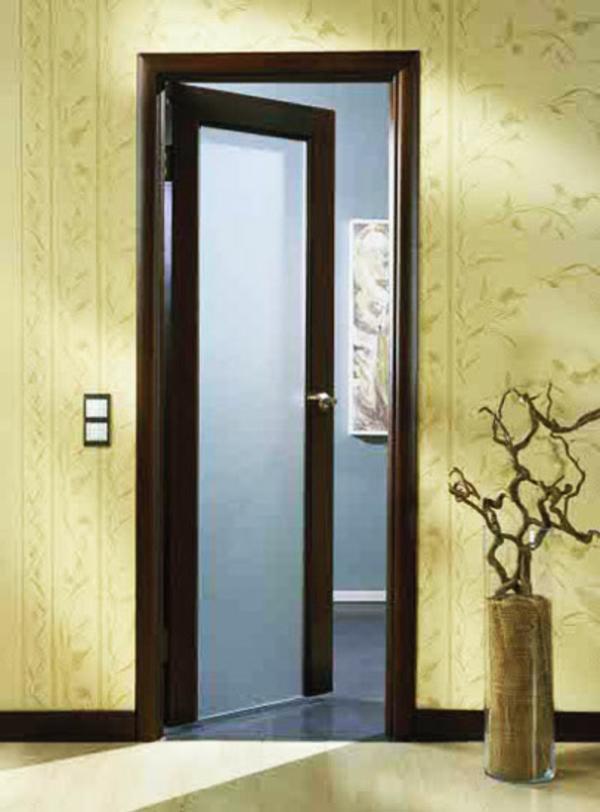 zimmertüren-aus-glas-schönes-design- beschlag für glastür