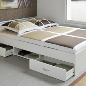 Aufbewahrungsideen für das Schlafzimmer – Vorschläge wie man Ordnung schafft