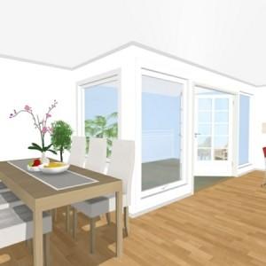 3D Zimmerplaner – die neue Tendenz bei der Wohngestaltung