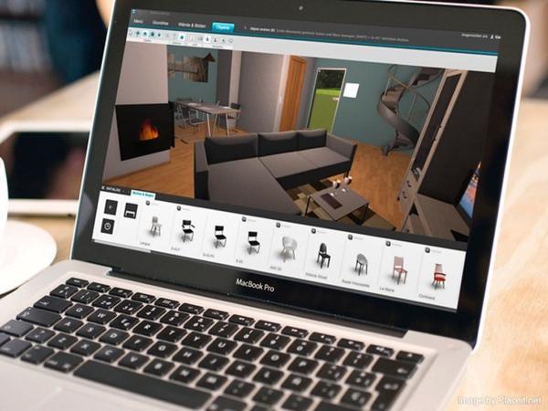 3d zimmerplaner die neue tendenz bei der wohngestaltung. Black Bedroom Furniture Sets. Home Design Ideas