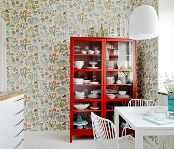 Küchentapeten-Beispiele-floral-2