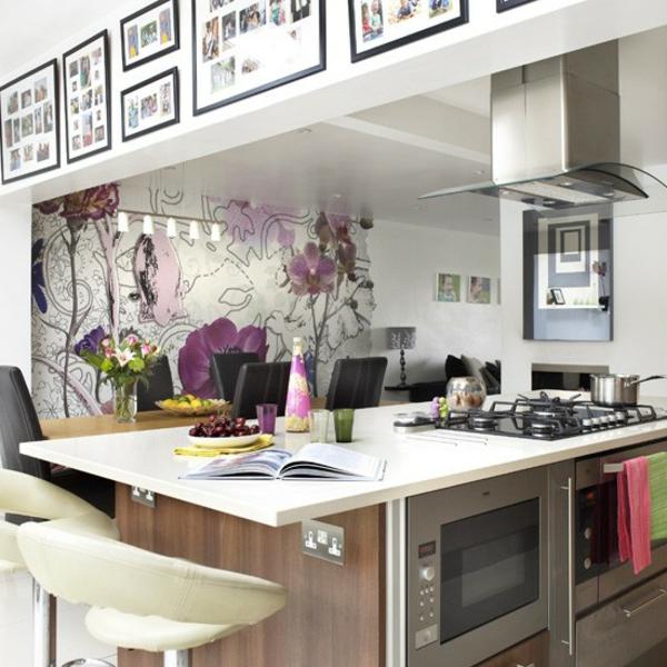 Küchentapeten-Beispiele-floral-6