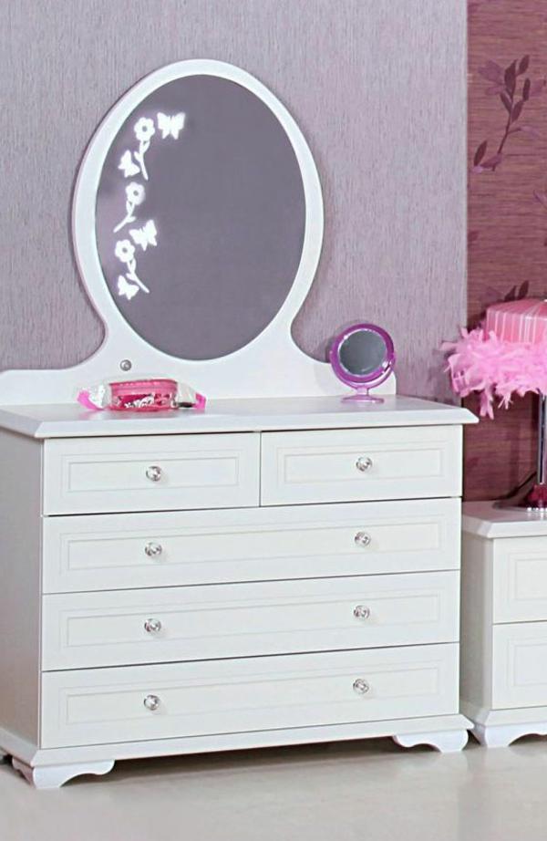 Mädchen-Accessoires-spiegelßkugel