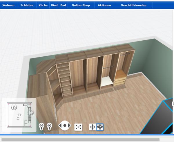 Schrankplaner Ikea Planen Sie Ihren Traumschrank Archzinenet