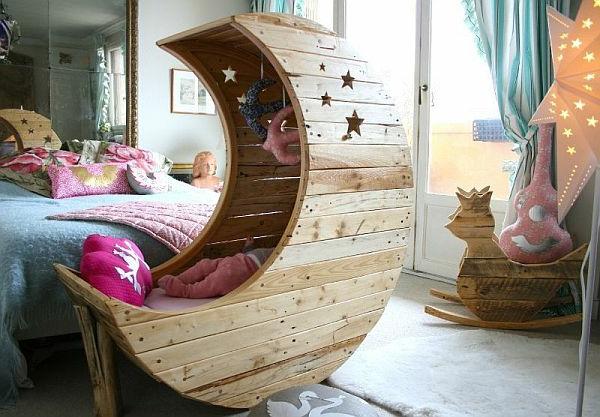 Designer babym bel 25 coole modelle - Ausgefallene babyzimmer ...