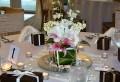 Hochzeitsdeko für Tisch – 65 coole Ideen!