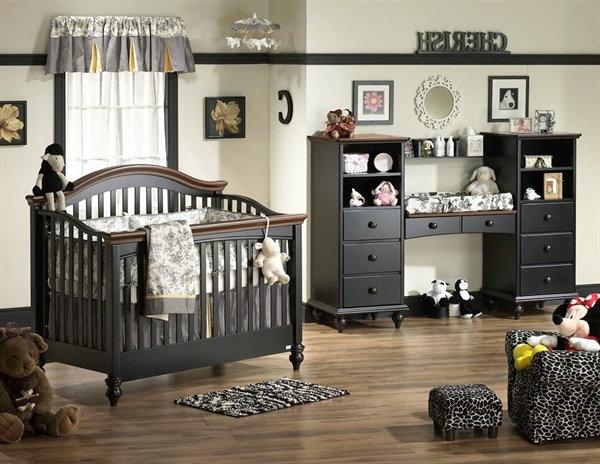 babyzimmer-gestalten-traditionell-gemütlich