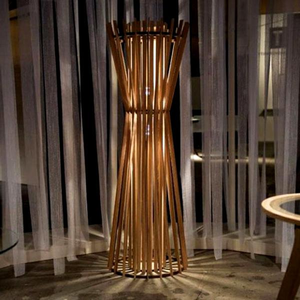 Bambus Dekoration Fur Eine Coole Wohnung Archzine Net