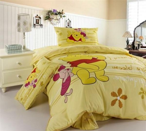 bettwäsche-winnie-pooh-hauptfarbe gelb