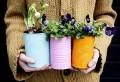 Muttertagsgeschenke basteln – 37 Ideen