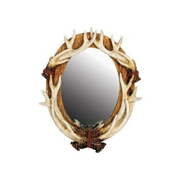 deko-geweih-spiegel