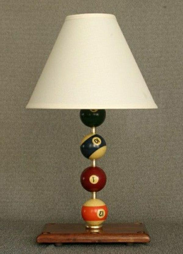 deko-vorschläge-billard-lampe