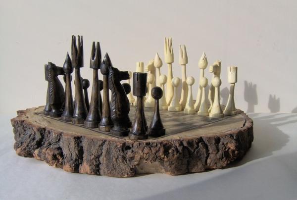 deko-vorschläge-schach-dekoration