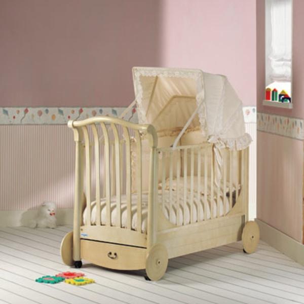 Designer Babymöbel -25 coole Modelle! - Archzine.net | {Babymöbel günstig 17}