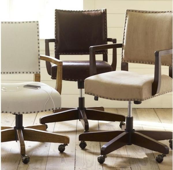 drei-wunderschöne-schreibtischstühle-mit-rollen-schöne-gestaltung
