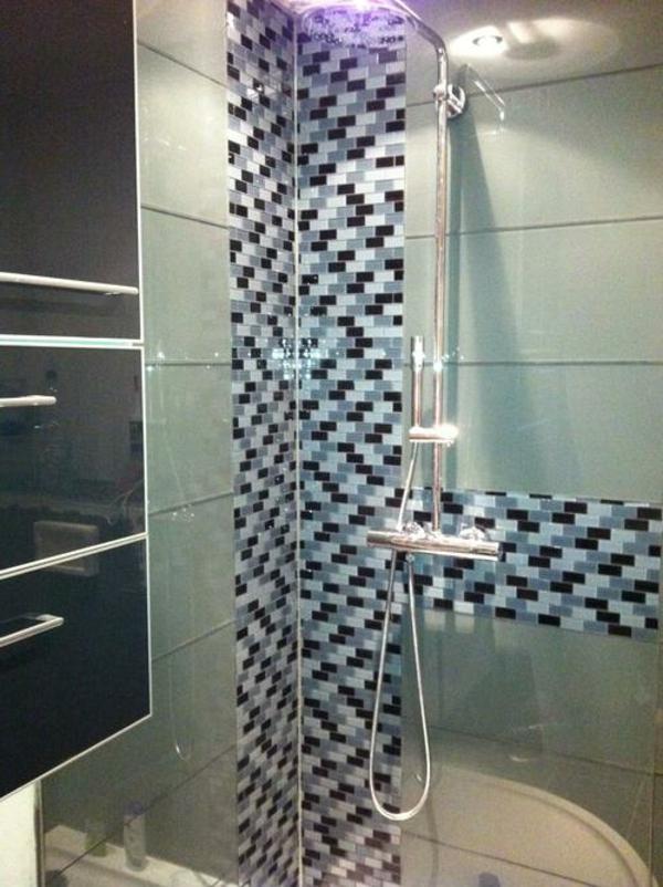 duschkabinen-komplett-moderne-gestaltung- schönes kleines bad