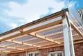 Veranda selber bauen – eine super coole Idee!