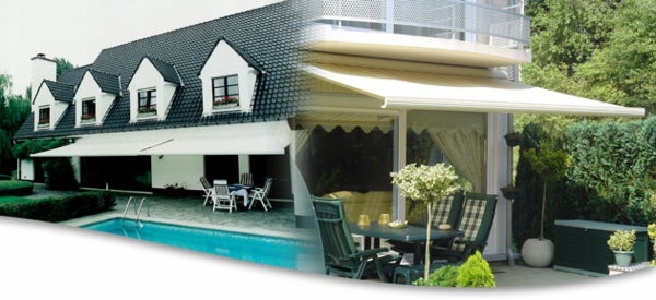 einmalige-gestaltung-sonnensegel-für-terrasse-kreative idee