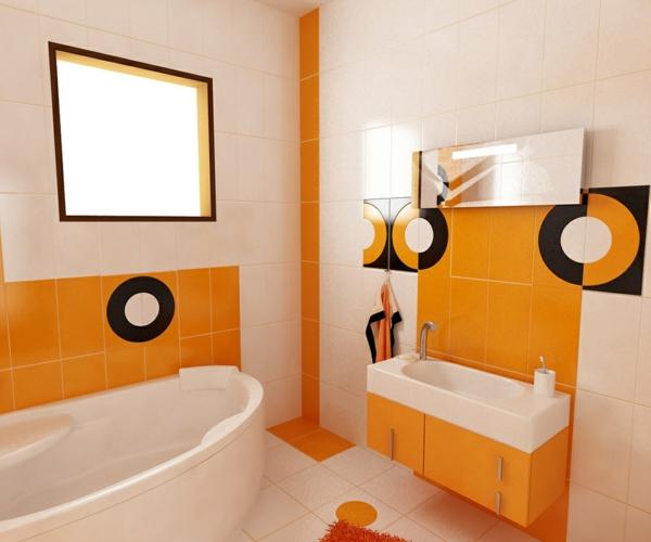 farbe-orange-badezimmer-3