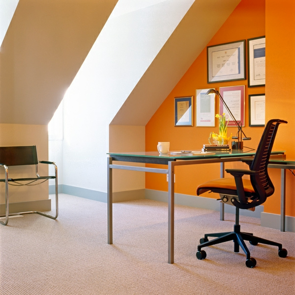 farbe-orange-orange-office
