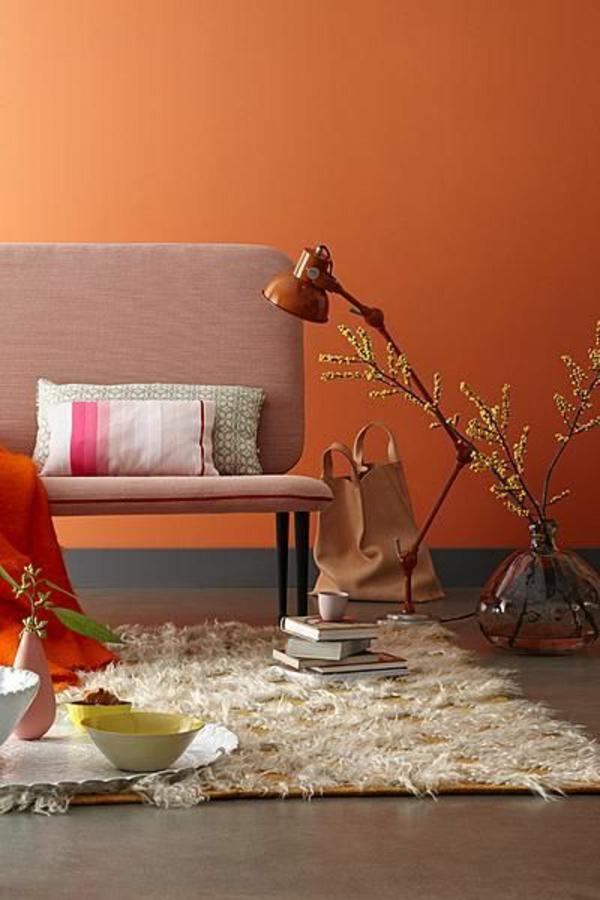 farbe-orange-wohnzimmer-9