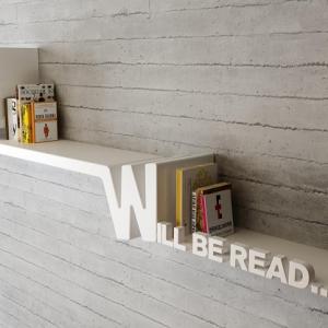 50 originelle Bücherregale für Ihre Wohnung!