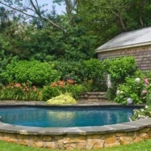 Gartenteich bauen - 30 frische Ideen für Ihren Hinterhof