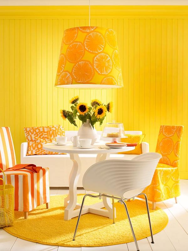 gelbe-farbtöne-esszimmer-2