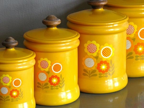 gelbe-farbtöne-küche